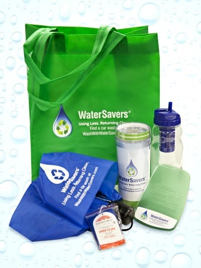 WaterSaver's 3 Simple Tips for Conserving Water