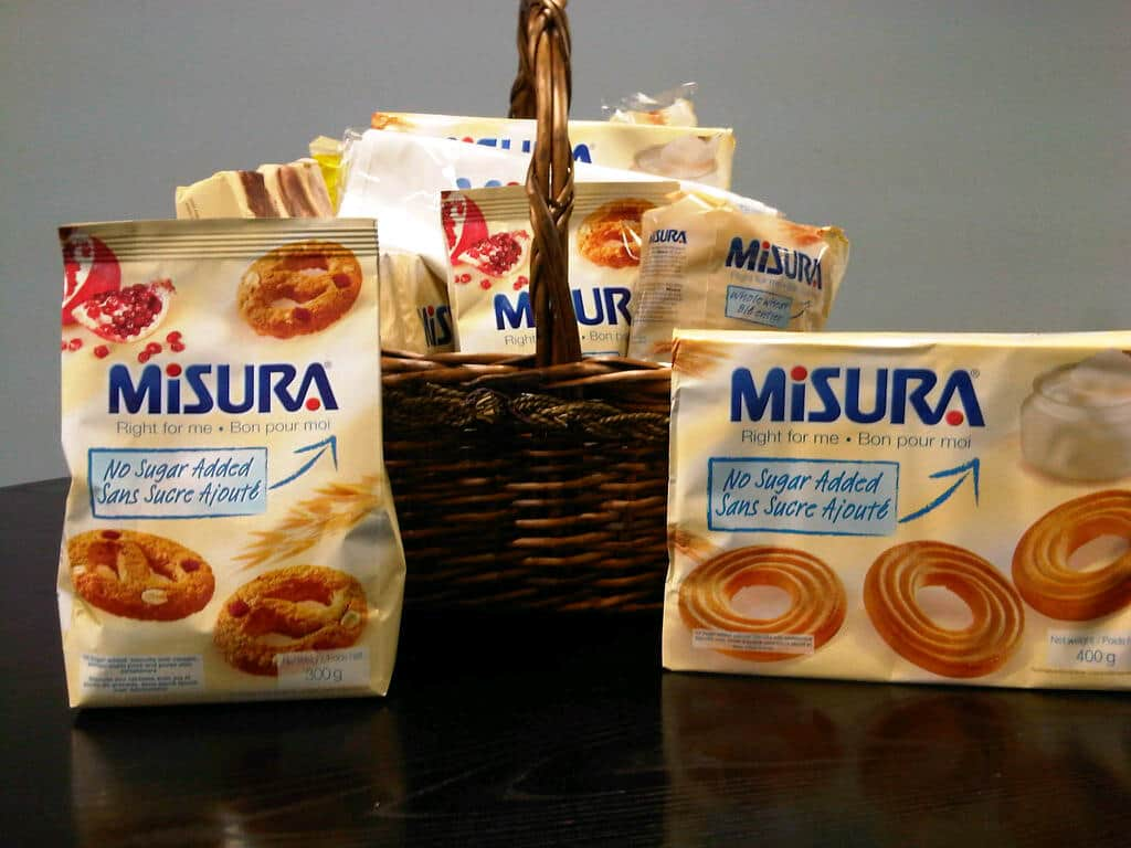 Misura School's Out Giveaway