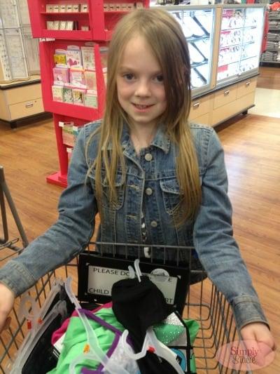 Walmart Frugal Heroes Challenge