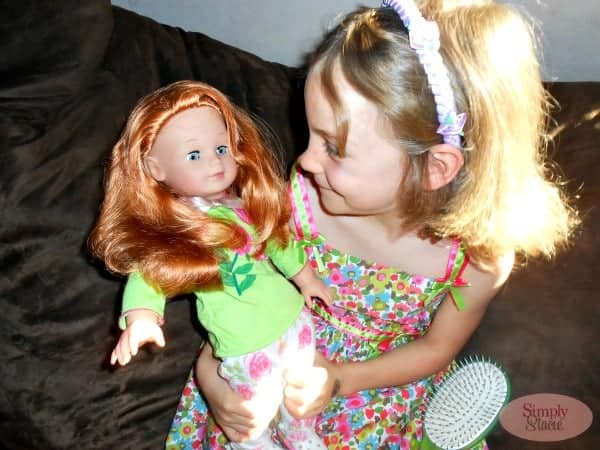 Haba Götz Dolls