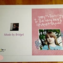 Mother's Day Printables #HPMothersDay #HPLovesMoms
