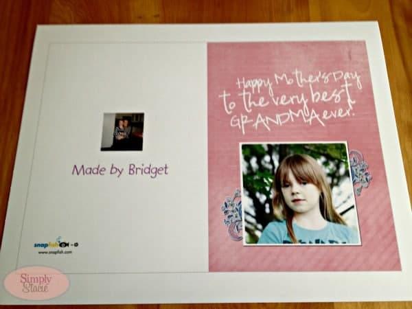 Mother's Day Printables #HPMothersDay #HPLovesMoms