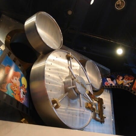 Breakfast at the Soda Fountain and a Tour of El Capitan Theatre #IronMan3Event