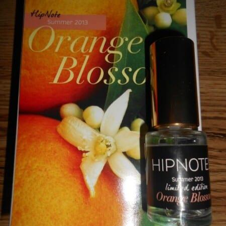 HipNote Orange Blossom by Tru Fragrance Review