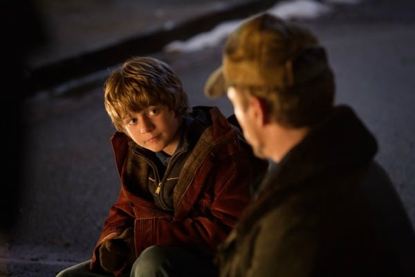 Ty Simpkins Talks About Life On and Off Set for Iron Man 3 #IronMan3Event