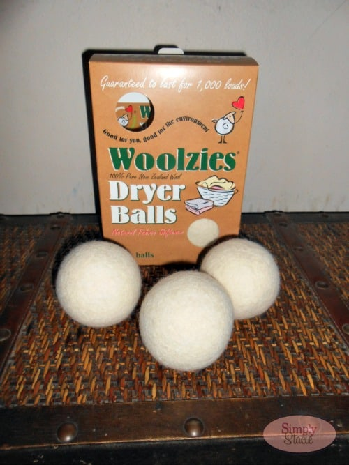 Woolzies Dryer Balls Review