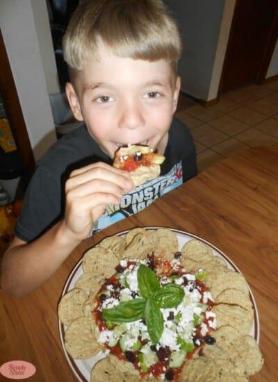 Zoës Kitchen-Mediterranean Diet Inspired Recipes