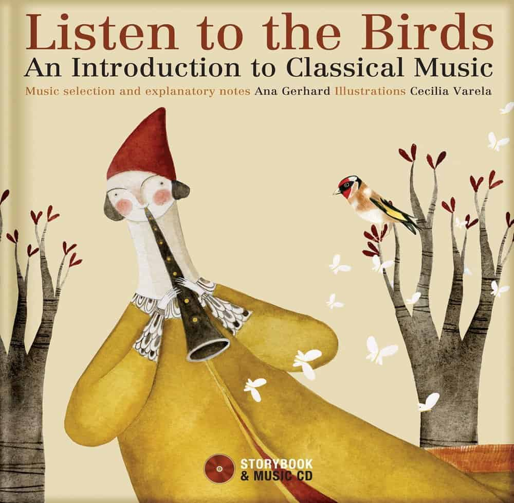 Listen to the Birds Review