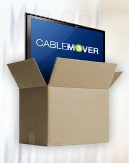 CableMover Make Our Move Giveaway