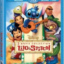 Lilo & Stitch 2-Movie Collection Blu-ray/DVD Review