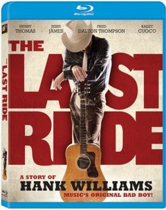 The Last Ride Blu-ray Review