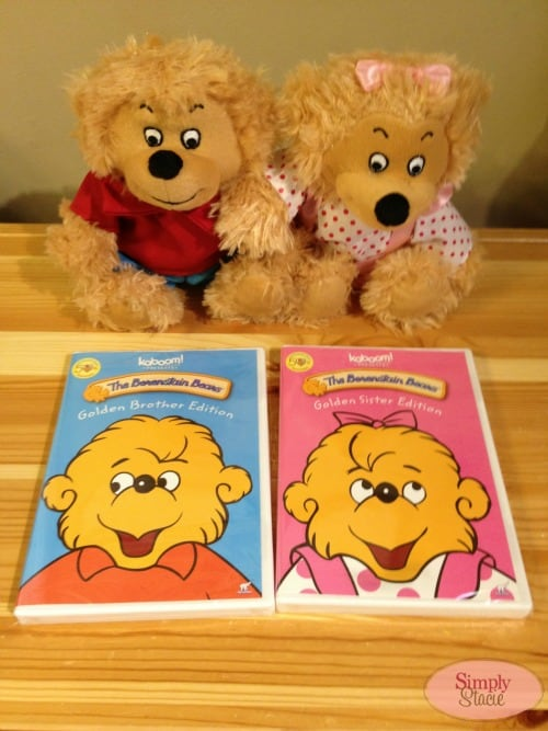 Berenstain Bears Review