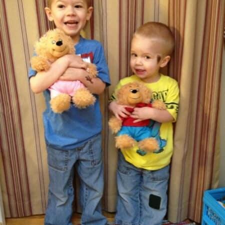 Berenstain Bears Review