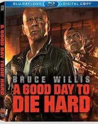 A Good Day to Die Hard Blu-ray + DVD Review