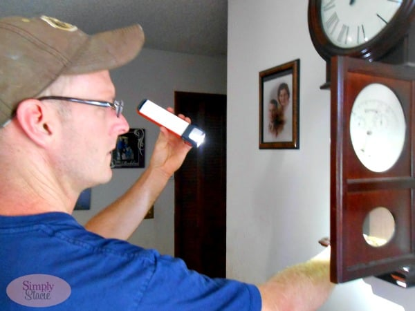 Energizer® 2-in-1 Handheld Flashlight Review