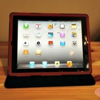 Fuse iPad Triple Layer Tablet Folio Review