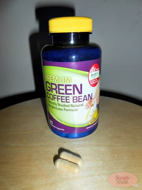 ReNew Life Premium Green Coffee Bean Review
