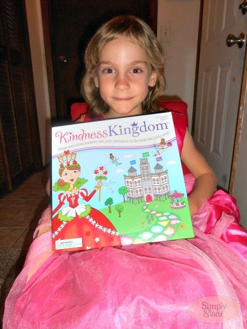 Kindness Kingdom Review