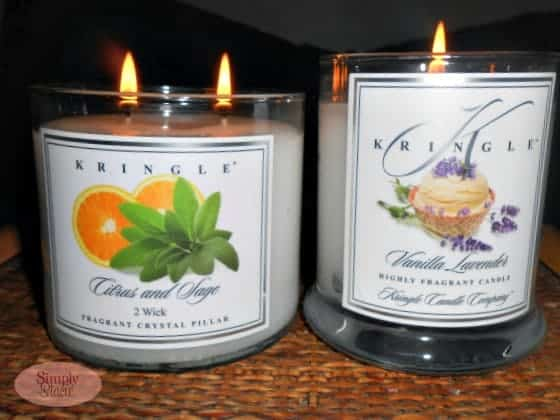 Kringle Candle Company Review
