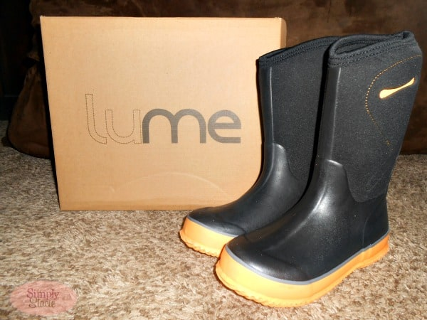 LUME Footwear Review