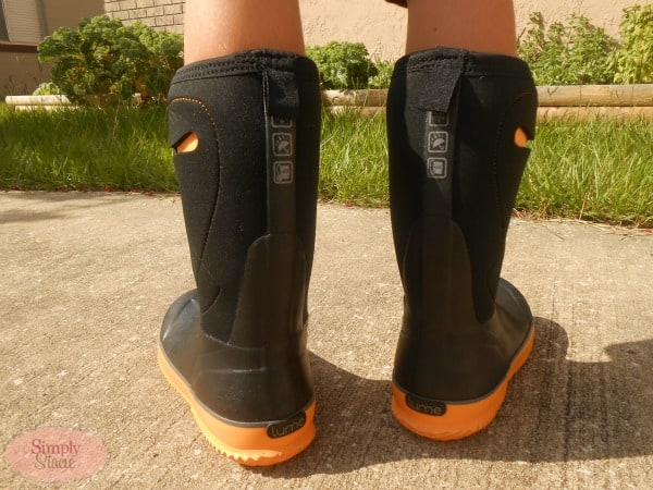 LUME Footwear Review