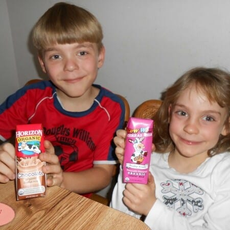 Milk Unleashed Tetra Pack Review