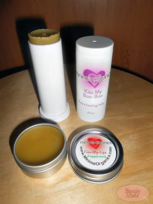 Minima Organics Summer Loving Kit Review