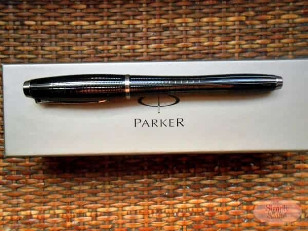 Parker Urban Pen Review