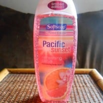 Softsoap Limited Edition Summer Body Washes Review