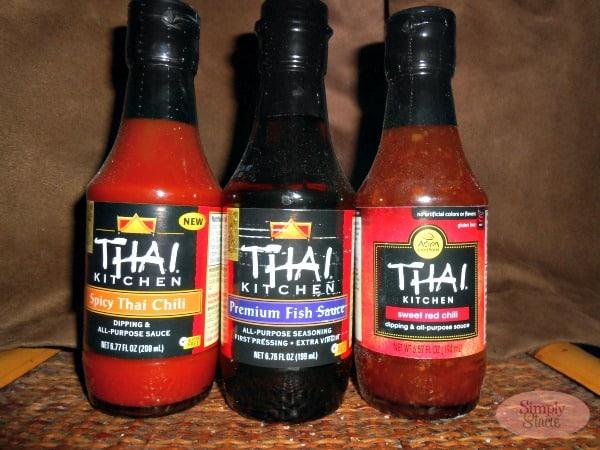 Thai Kitchen & Simply Asia Review