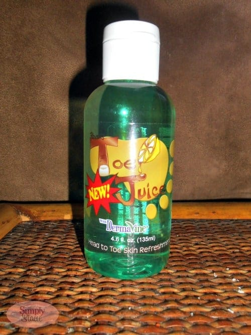 Toe Juice Review