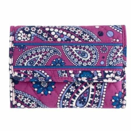 Vera Bradley Handbag and Wallet Set Giveaway