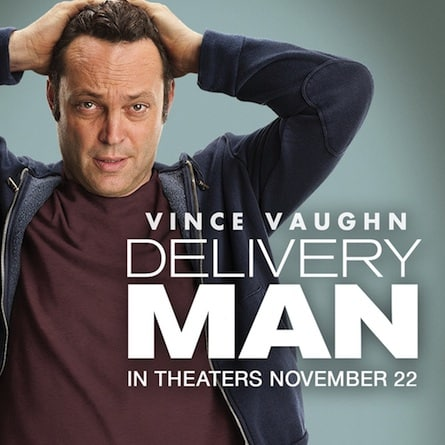 Delivery Man Trailer Debut!
