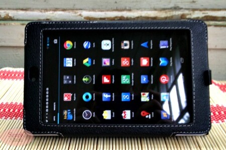 The Snugg Google Nexus 7 Case & Stand Review