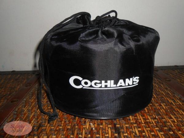 Coghlan's Hard Anodized Aluminum Cookset