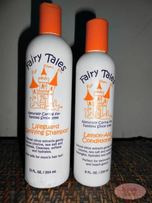 Fairy Tales Hair Care Review