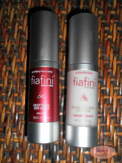 Fiafini Skincare Review
