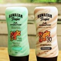 Hawaiian Tropic Silk Hydration Review