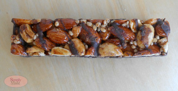 KIND Dark Chocolate Chili Almond Bars Review