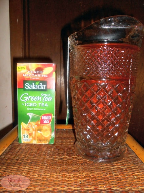 Salada & Red Rose Teas Review
