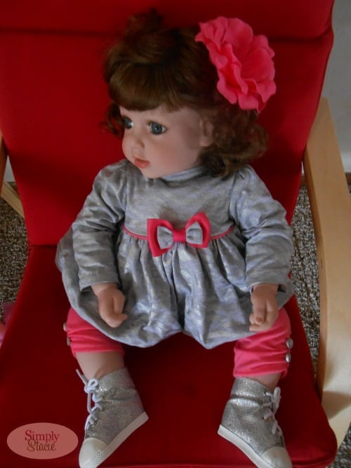 Adora TWINKLE TOES Doll Review