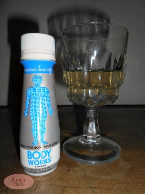 Body Works Review