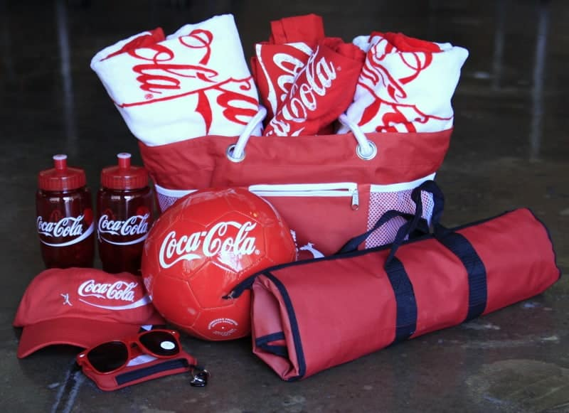 Coca-Cola Open For Summer Giveaway (US) #BestSummerMoment