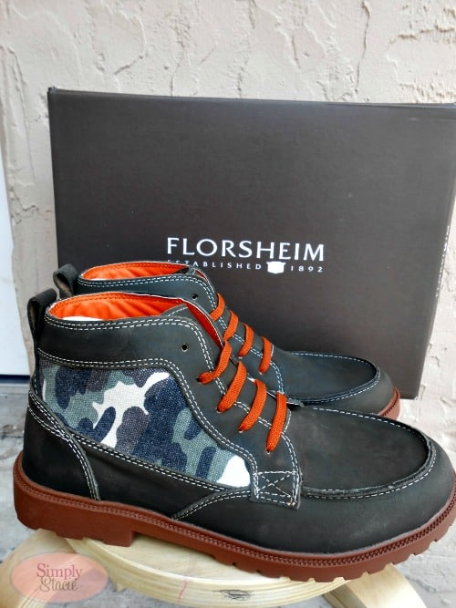 Florsheim Kids Fall Shoe Review