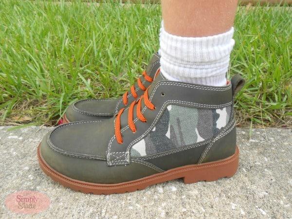 Florsheim Kids Fall Shoe Review