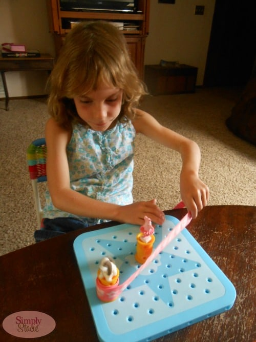 Goldie Blox™ and the Spinning Machine Review