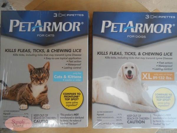 PetArmor® Flea & Tick Medicine