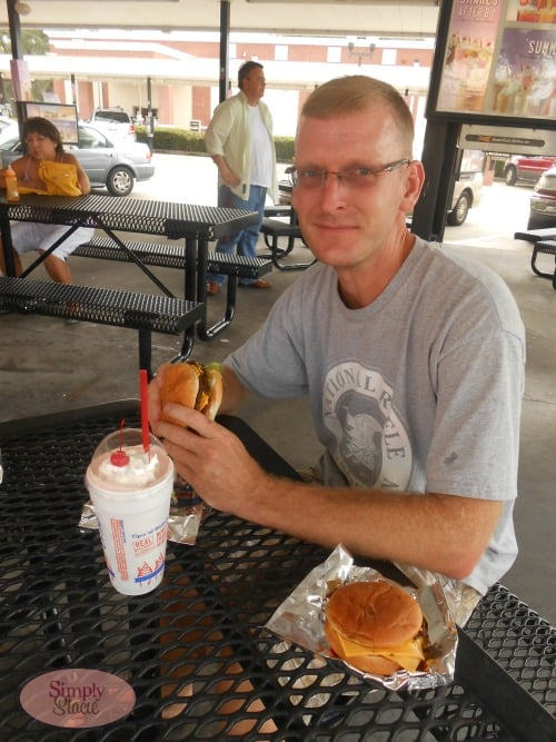 SONIC Drive-In Summer of Shakes Review