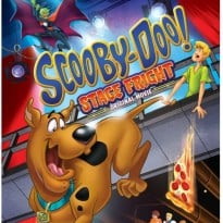 Scooby Doo! Stage Fright Blu-Ray + DVD + Ultraviolet Combo Pack Review