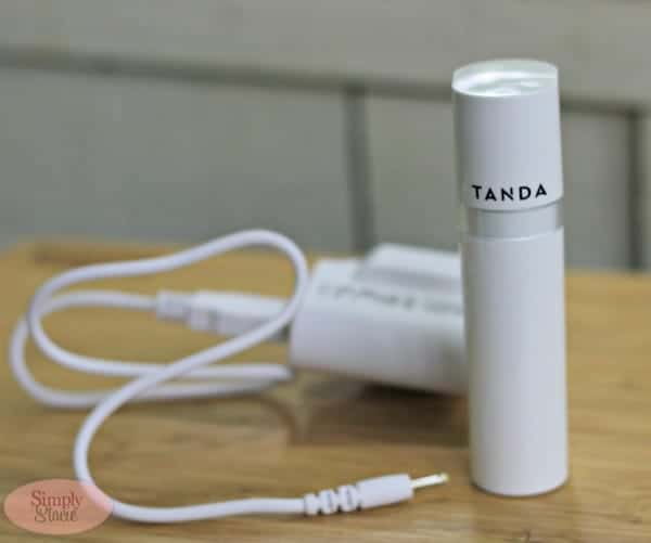 TANDA Zap Power